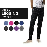 KIDS LEGGING PANTS