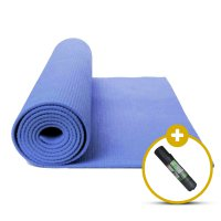 Matras Yoga 6mm Include Tas / Sarung 61CM x 173CM x 6MM
