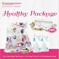 Healthy Package Heavenly Blush