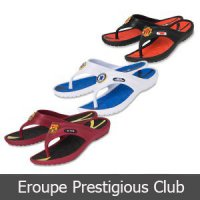Premier League Edition Sandals for Men
