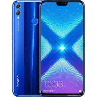 HONOR 8X RAM 4GB INTERNAL 128GB GARANSI RESMI