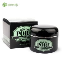 Secret Key Black Out Minimizing pore MASK 100gr READYSTOCK JKT