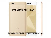 XIAOMI REDMI 4X 2GB/ 16 ROOM GLOBAL STABLE  OFFICIAL GARANSI DISTRIBUTOR