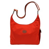 Authentic Longchamp Le Pliage Hobo Bag