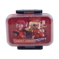Big Hero 6 Lunch Box 580ml Type C