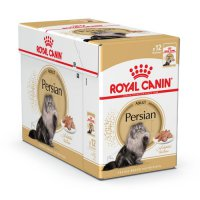 Royal Canin Persian Adult Wet Food (12x85gr)