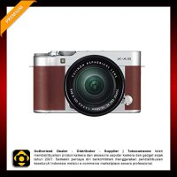 Fujifilm X-A3 Kit 16-50mm f/3.5-5.6 OIS II - Distributor