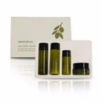 Innisfree - Olive Real Ex Special Kit (4 Items)