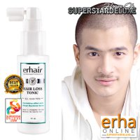 Erha Anti Hair Loss Tonic (atasi Rontok Rambut)