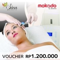 Oxygen Therapy at Siva Esthetic (Cabang Baru