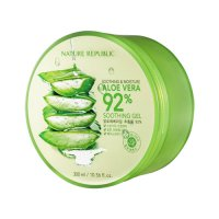 Nature Republic Soothing and Moisture Aloe Vera 92% Soothing Gel
