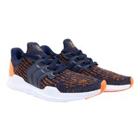 Precise Flexnit Damian T - Navy/Orange