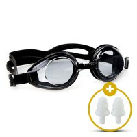 Kacamata Renang Santai Anti Fog Uv Protection / Swimming Goggles - Colour