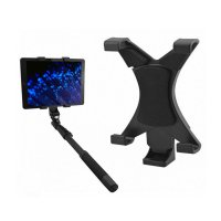 Universal Tablet Retractable Clip Stand Holder For ipad 3 4 5 Air Mini 1 2 3 7 To 10inch