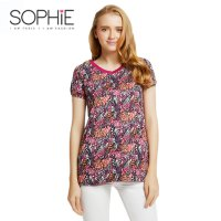 Sophie Paris Aiphanes Multicolour KAIM4