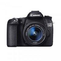 CANON EOS 70D KIT 18-55MM IS STM BUILT-IN WIFI