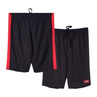 Mens Basketball Shorts - Export Quality - Available in 3 Color Combination
