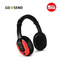 Sonic Gear ALCATROZ Airwave 300 Bluetooth Headset |PRODUCT OF SINGAPORE