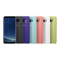 Samsung Silicone Cover For Galaxy S8