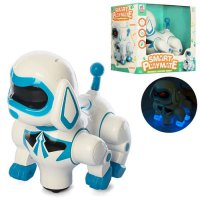 Mainan Anak - Smart Playmate Robot Dog Anjing