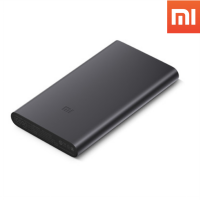 Xiaomi powerbank 10000 mAh New 2 2016 Original 100% - FAST CHARGING!