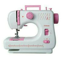 Portable Sewing Machine SM-605 Mesin jahit Portable