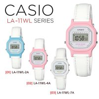 Casio Original LA-11WL Women (New Series) jam tangan promonline
