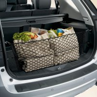 Cargo Net for Car Trunk - Bagasi Mobil
