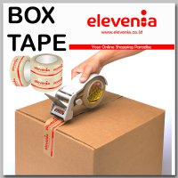 [elevenia Box] Box Tape / 1set 12pcs (JABODETABEK FREE DELIVERY)