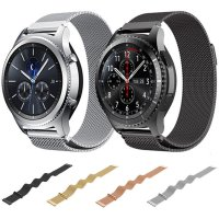 Stainless Steel Magnetic Strap Samsung Gear S3