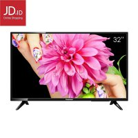 CHANGHONG LED TV 32 Inch - 32D2000A