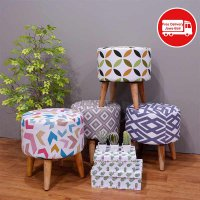 THE OLIVE HOUSE - AIDEN STOOL - PRE ORDER 1 MINGGU