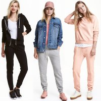 [DJR01] Celana Jogger Wanita - Sweatpants Skinny Fit - Tersedia 4 Warna - High Quality - Ready Stock !!!