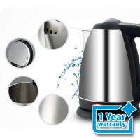 KETTLE LISTRIK - TEKO LISTRIK CERET PEMANAS AIR ELECTRIC KETTLE