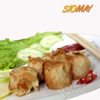 Camilan Sehat Frozen Food : SIOMAY