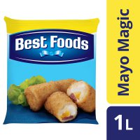 BESTFOODS MAYO MAGIC 1L_UNILEVER FOOD
