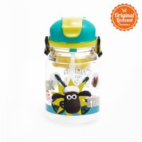 Shaun The Sheep Refresh Water Bottle C 350ML