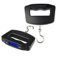 Timbangan Koper Bagasi Digital Electronic Luggage Scale Travel weight