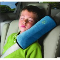 SALE Car Seat Belt Pillow Bantal Sabuk Pengaman Mobil Interior ACC