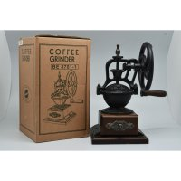 e coffee - Coffee Grinder BE 8701 - 1