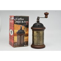 e coffee - Coffee Mill B-9