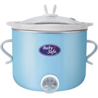 BABY SAFE BABY SLOW COOKER DIGITAL LB007