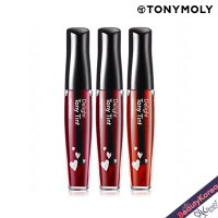 TONY MOLY Delight Tony Tint Complete Option Color  (3 option color)