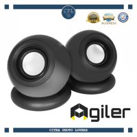 Agiler Multimedia Speaker System 2.0 Channel AG-MS012