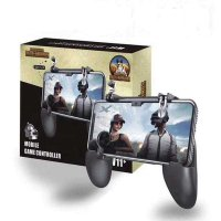 Gamepad W11 Trigger Joystick Standing for Android for PUBG