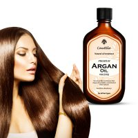 [CAUTELE] ARGAN OIL. Fix Your Damaged Hair highly concentrated 100% natural SPECIAL PRICE A WEEK