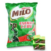 Milo Cubes 25 pcs (Repacking)