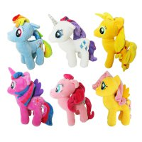 [HOT ITEM] Boneka Karakter My Little Pony Varian 13