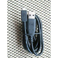 KABEL DATA BLACKBERRY 8520 HITAM