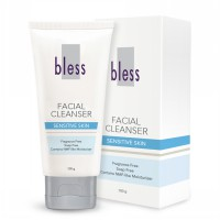 Bless Facial Cleanser For Sensitive Skin